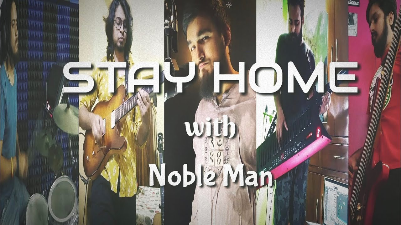 Amay Deko Na Cover By Noble By Lucky Akhand