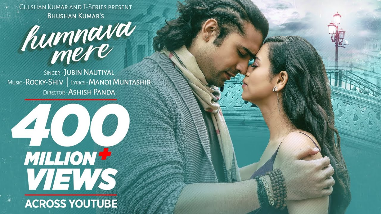 Humnava Mere by Jubin Nautiyal Hinde Hit Mp3