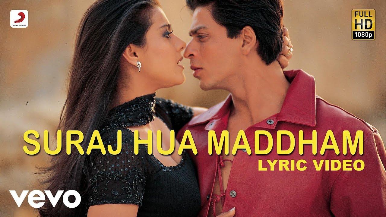Sooraj Hua Madham Hinde Old Mp3 Song And Lyrics