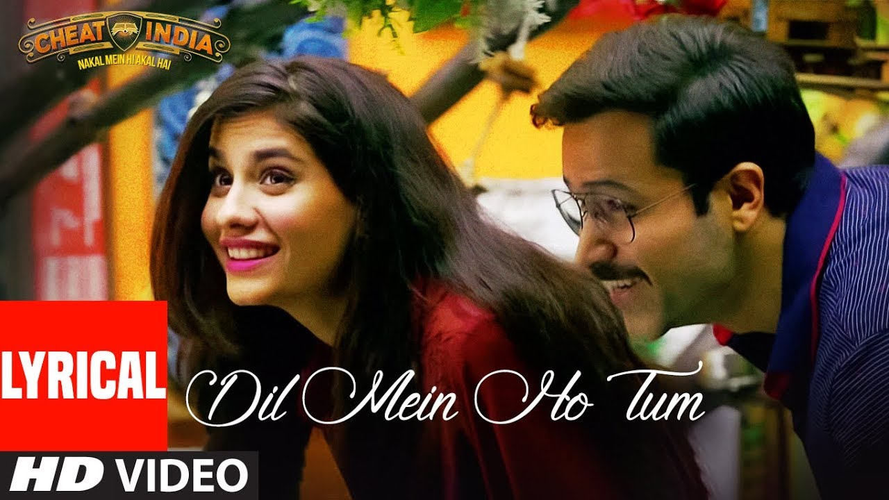 Dil Mein Ho Tum By Armaan Malik Bollywood mp3 Song Download