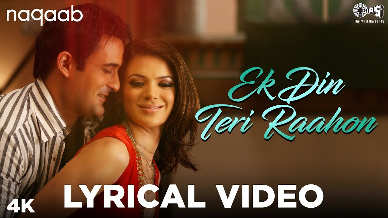 Ek Din Teri Raahon Mein By Javed Ali Hinde Hit Mp3 and Lyrics Download