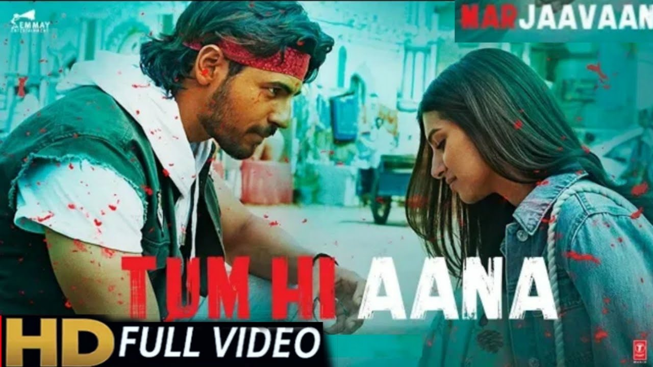 Tum Hi Aana By Jubin Nautiyal Hinde Mp3 Song Download