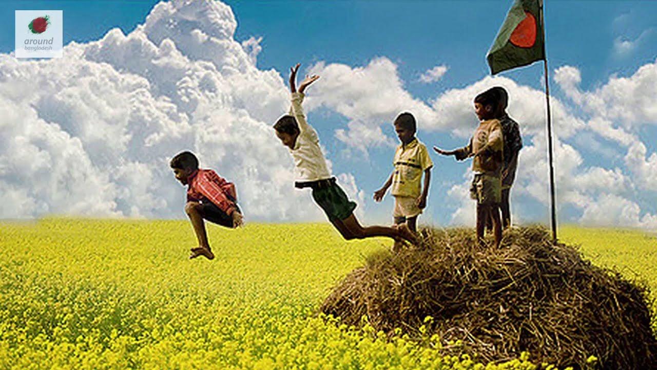 Ekti Bangladesh tumi jagroto jonotar by sabina yasmin mp3 – Desher Gaan